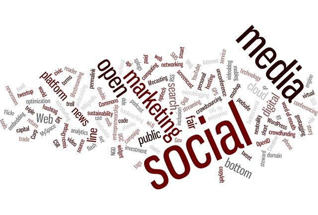 promocja socialmedia