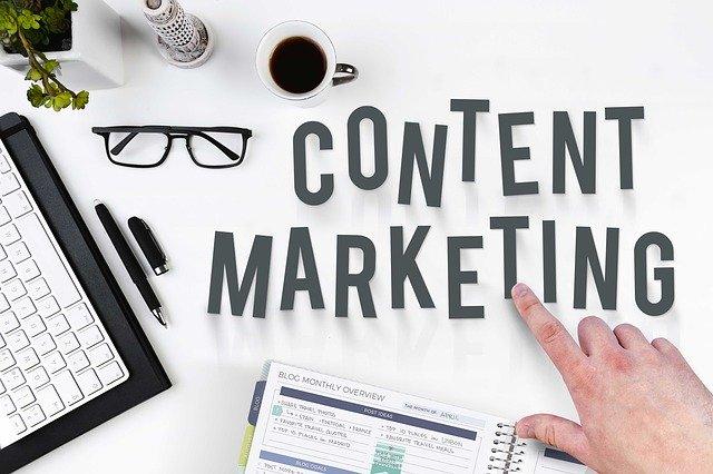 content a pozycjonowanie